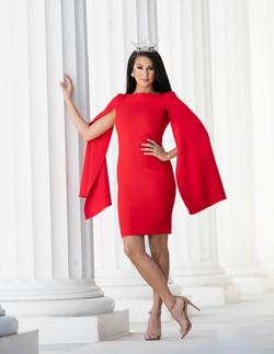 Miss CT 2016