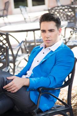 Lazaro Arbos American Idol