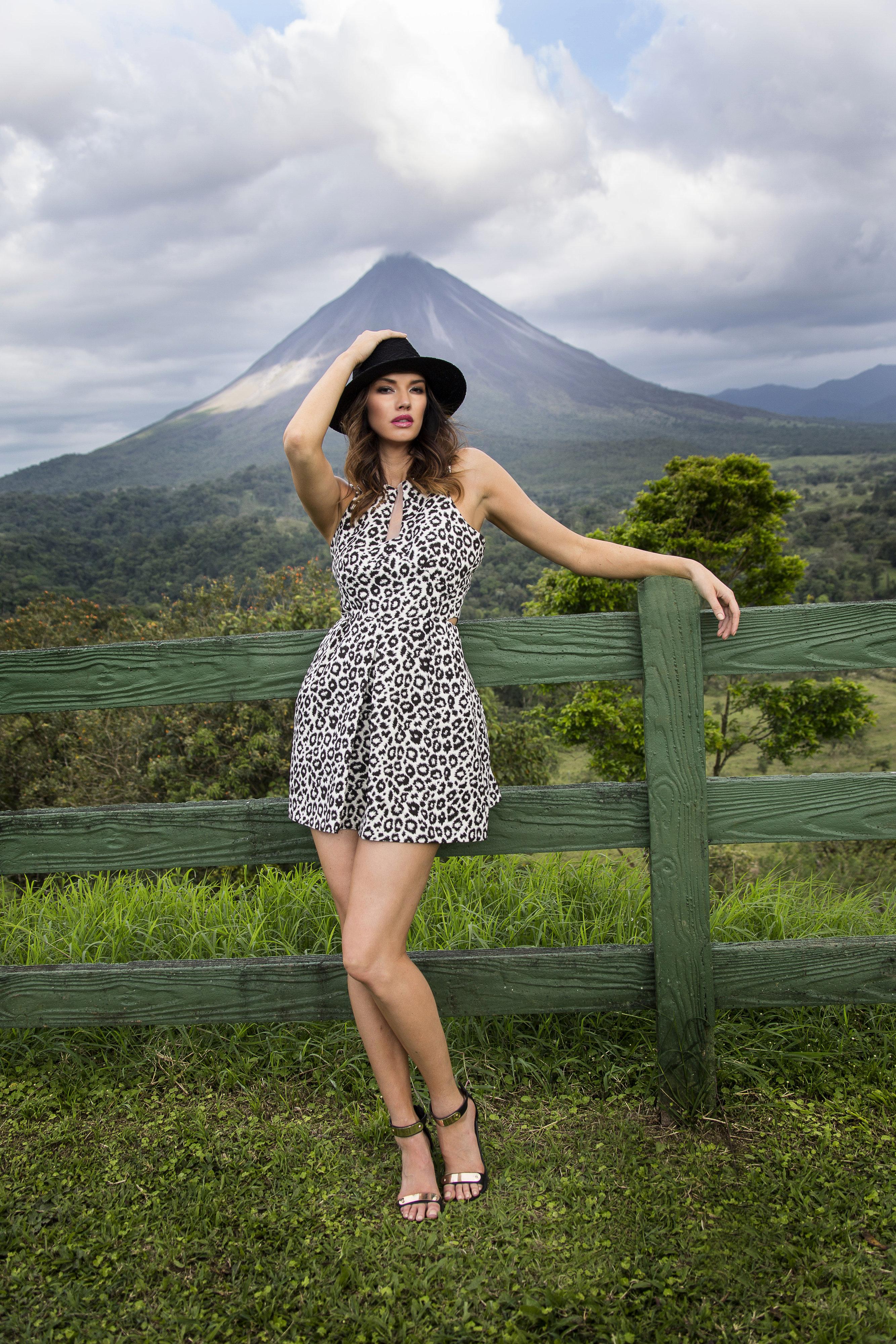 ANTM Brit in Costa Rica