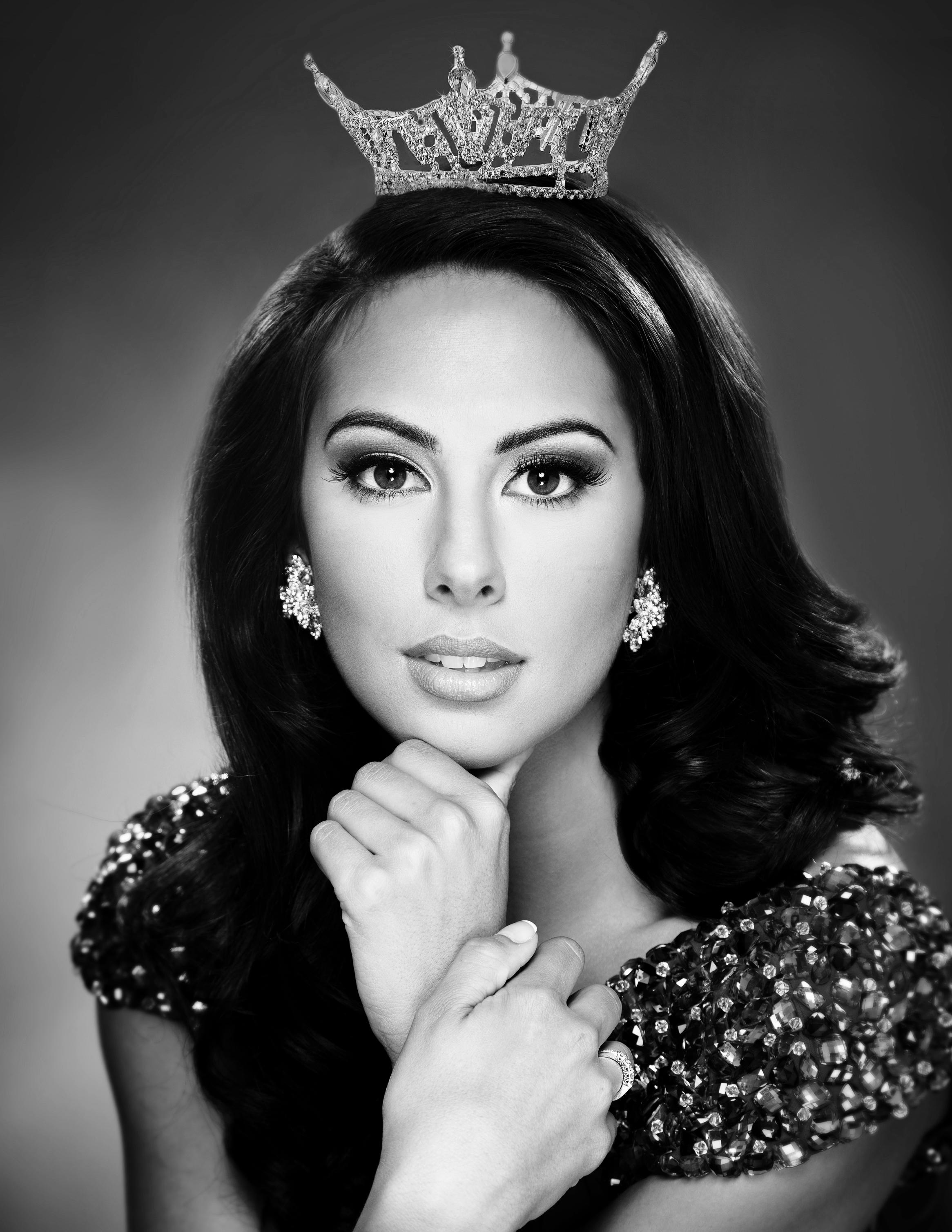 Crown Miss CT