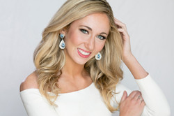 Miss Connecticut Eliza Kanner