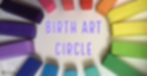 Birth Art Circle Image