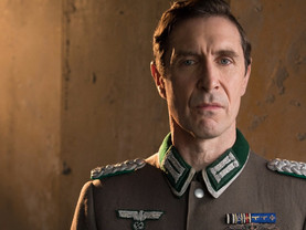 Paul McGann returns to the Stage