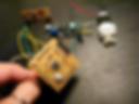 OMA, fablab, Lisbon, electronics, fabkit, PCB, solder paste, heat gun, arduino, micro-circuit, diy
