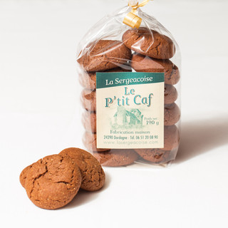 Le P'tit Caf