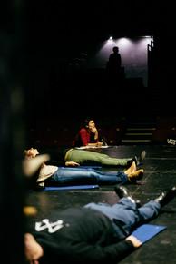 Atelier théâtre adultes #1