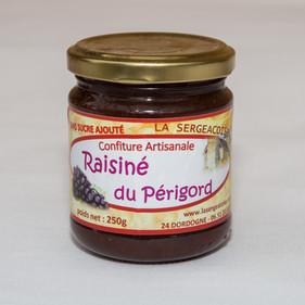 Raisiné du Périgord