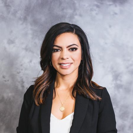 Corissa Hernandez