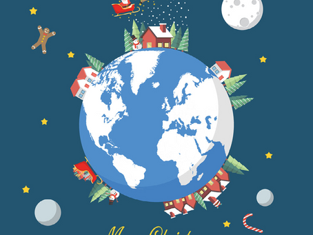 🎅🎄 Wishing everyone the Merriest Christmas and Happiest New Year!