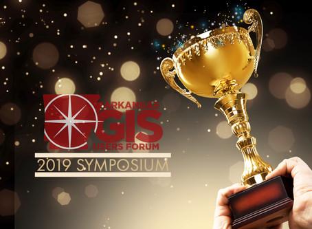 2019 Symposium 🏆 Award Winners