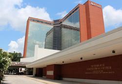 Downtown Little Rock Marriott
