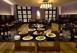 Heritage Grille Steak & Fin - Dining Area