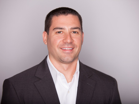 Symposium Guest Speaker | Anthony Calamito | Solutions Architect | Boundless