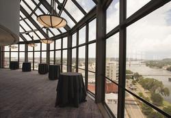 Lower Pinnacle Meeting Room