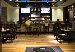 Heritage Grille Steak & Fin - Bar