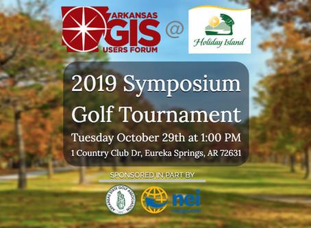 Symposium Golf 🏌️♂️ Tournament