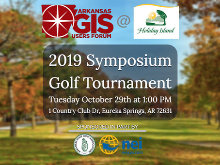 Symposium Golf 🏌️‍♂️ Tournament