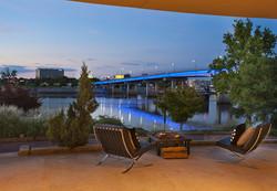 Riverview Meeting Room - Outdoor