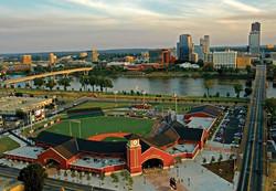 Dickey Stephens Ballpark