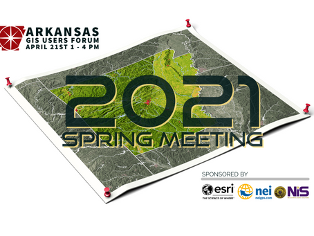 Register now for the 2021 Spring Meeting