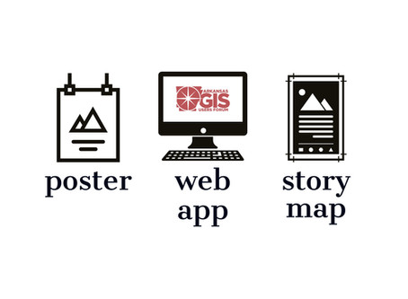 POSTERS, APPS & STORIES