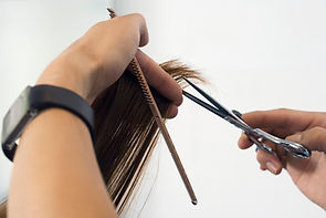 Our stylist have been trained and continue to learn the latest styles of todays modern women, giving you nothing but the best quality or precision and textures cuts.