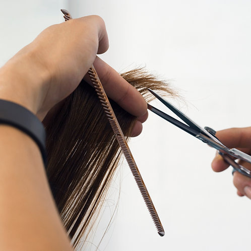 Online Level 2 Diploma in Hairdressing Course