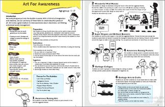 IEC for Children