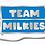 Thumbnail: Team Milkies Pin
