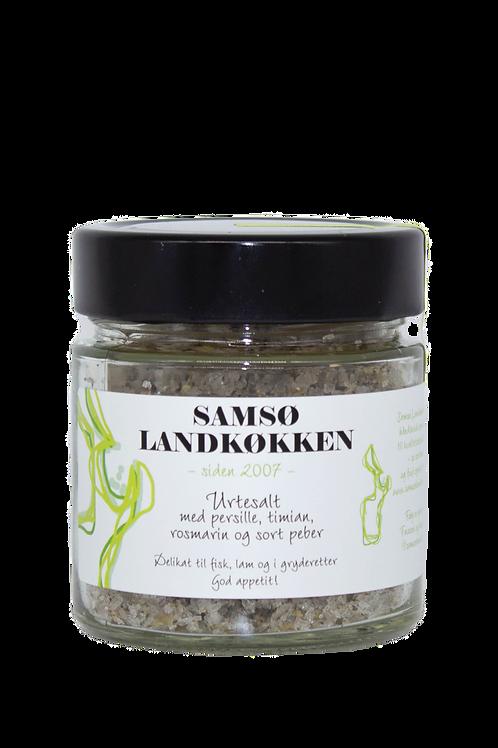 Salt med urter