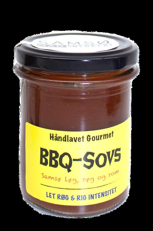 BBQ-SOVS (vejl. udsalgspris pr. stk. inkl. moms er 49 kr.)