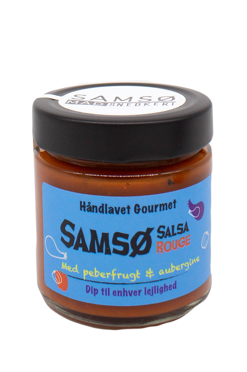 Samsø Salsa Rouge