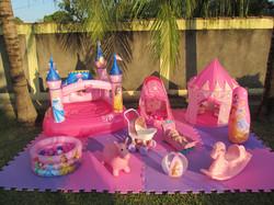 Espaço Baby Kids Princesas