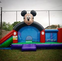 3 em 1 Mickey