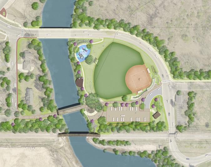 Leonard Field Park