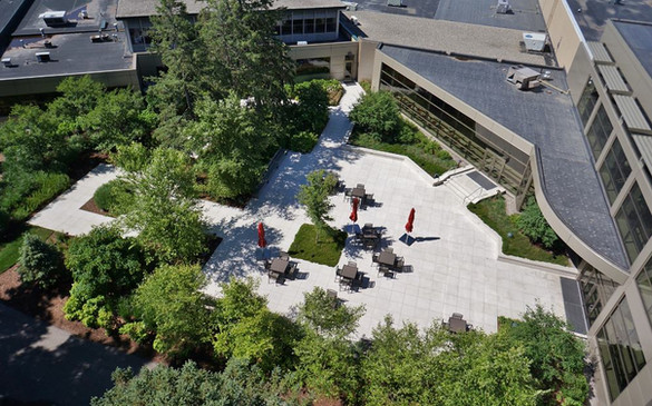 Bissell Patio
