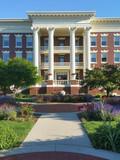 ICCF Grand Rapids Headquarters