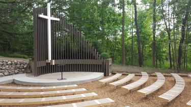 Camp Henry Chapel