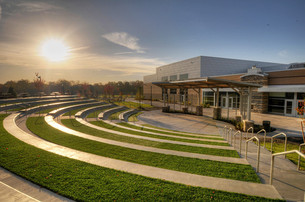 Ray and Joan Kroc Center