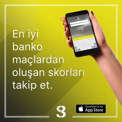 Bahis Skor App | Sosyal Medya Paylaşımı