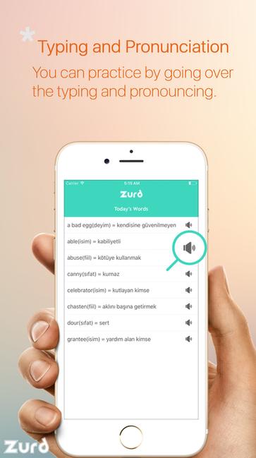 Zurd App | AppStore