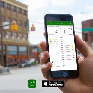 banko skor App | Sosyal Medya Paylaşımı