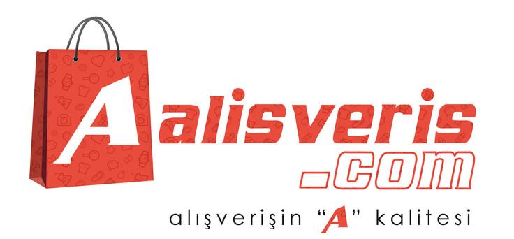 Aalışveriş.com Logo Çalışması