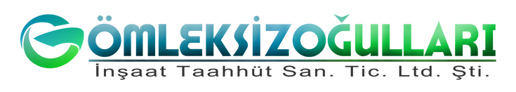 GÖMLEKSİZOĞULLARI Logo ve Markalama Çalışması