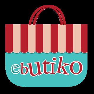 ebutiko Logo Çalışması