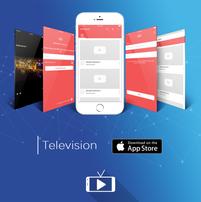 Televizyon App | Sosyal Medya Paylaşımı