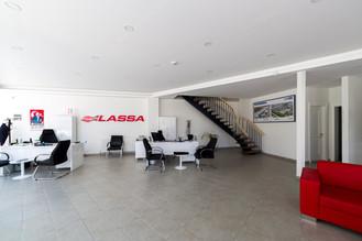 Satış Ofisi Alanı