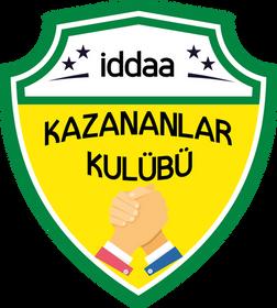 iddaa - Kazananlar Kulübü | Launcher Icon