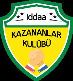 iddaa - Kazananlar Kulübü   Launcher Icon