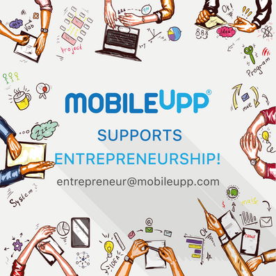 MobileUpp | Sosyal Medya Paylaşımı